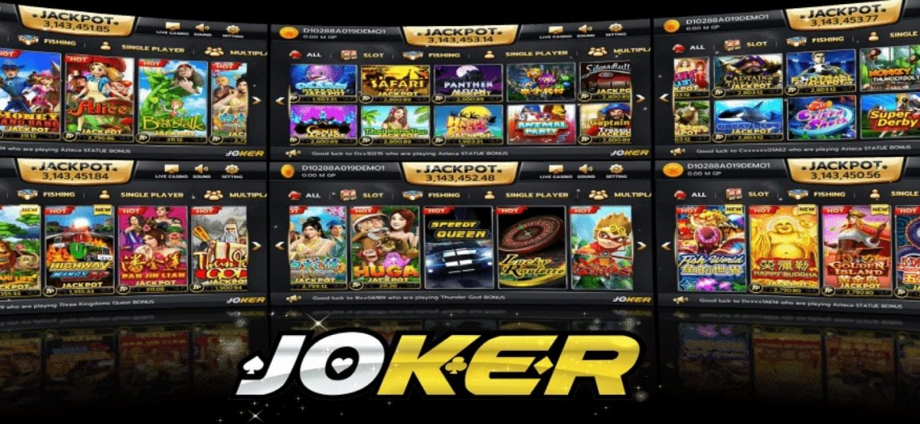 A Must Play Online Gambling Game: PLAY1628