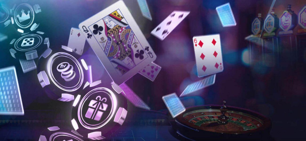 Joker123: An Emerging Field Of Online Gambling